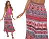 TF* Modest Navaho Skirt