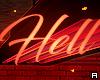ϟ. Hell Lamps