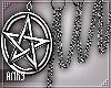 [Anry] Serra earrings