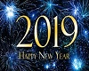 2019 new year eve
