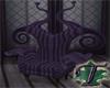 Mr. Wonka's Chair