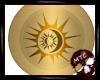 Moon Sun Rug