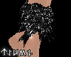 ~Tsu Onyx Ankle Tufts