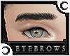 [KD] Elmer Brows *black*