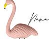 Garden Flamingo DRV