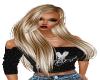 Blonde Mix Judith