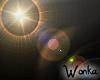 W° Lens Reflection .1