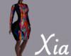 Sequin Dress RLL