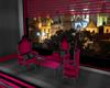 Praga Night´s couch set