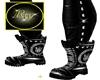 Aragon Boots