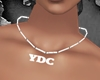 YDC Necklace