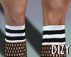Layer Net Socks RLL