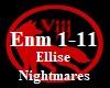 W| Ellise - Nightmares