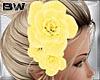 Spring Yellow Pin