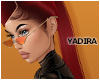 Y| Andrea Red