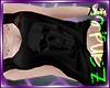 ZA l Black Skull Shirt