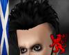 Elegant Black Haircut