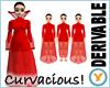 LG 3 Skirt Dress