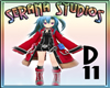 [SS] Anime Doll D11