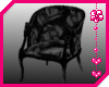 ~AK~Dark Victorian Chair
