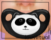 Kids Panda Paci