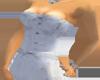*SS* Summer Wedding Gown