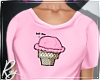 Strawberry Icecream Tee