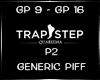 Generic Piff P2 lQl