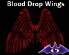 Blood Drop Wings