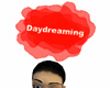 Daydreaming (Red)