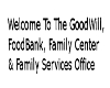 GoodWill Welcome