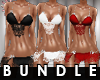 !3 Sexy Bikinis