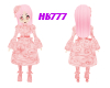 HB777 Cute's Dolly
