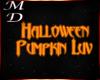 Pumpkin Luv
