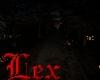 LEX - halloween alley
