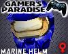 Empire Space Marine Helm