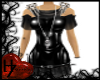 [HS] PVC Gothic Outfit