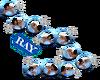 RAY & FL4M3 XMAS - 8B