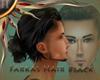 (II) Farkas Hair (Black)