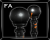 (FA)Tesla Coils Orange