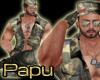 ♂ Military Avatar
