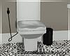 H. Baywood Toilet