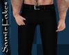 SF/Black Pants