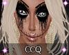 [CCQ]Creepy Doll Head