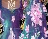 *Fairy Flower Gown