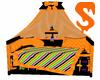 Halloween Crib