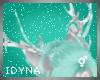 Ilma - Horns/Antlers V4
