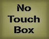 """""""No Touch Safe Box"""