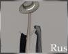 Rus Navy Coat Rack