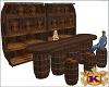 barrels bar